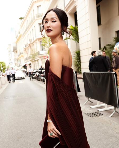 Nicole Warne Rodney Deane Vogue Cannes Film Festival 3 3