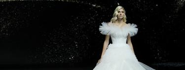 Desfile de Pronovias 2020: vestidos de novia para todos los cuerpos y edades