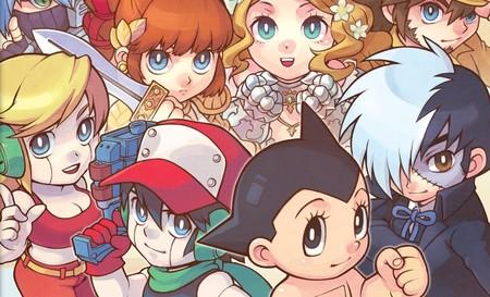 Anunciado Crystal Crisis, el Puzzle Fighter de Nicalis con personajes de Cave Story, The Binding of Isaac o Astro Boy