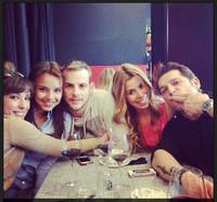 Manu Tenorio: los martes, cena con mis hermanos triunfitos