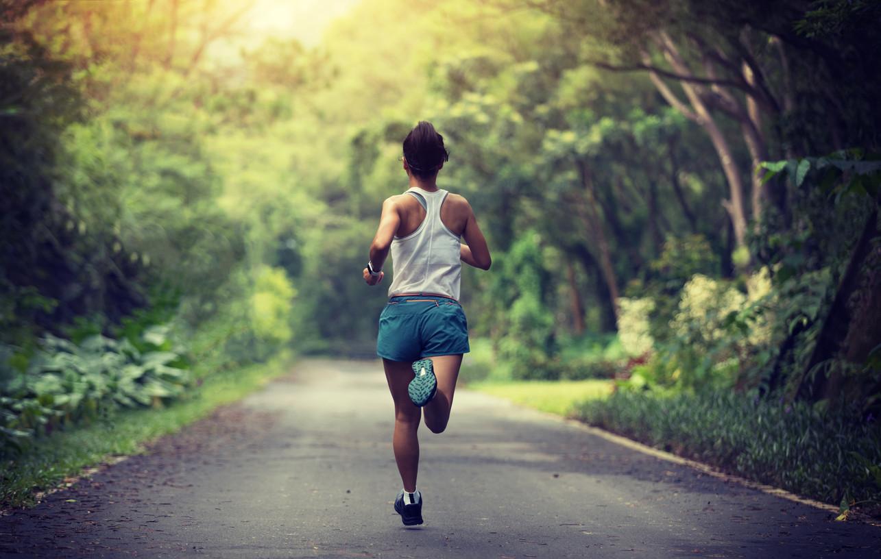 por qué duele el pecho al correr