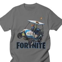Fortnite Battle Royale: 17 camisetas para saltar del Battle Bus con estilo