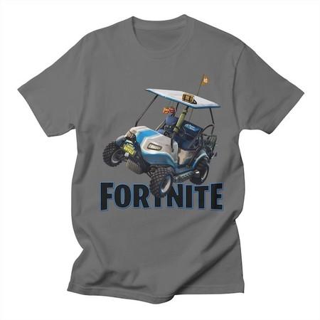 Fortnite Battle Royale: 17 camisetas para saltar del Battle Bus con estilo