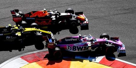 Verstappen F1 2019