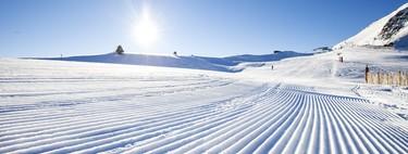 Empieza la temporada de esquí: escápate a la nieve a desconectar