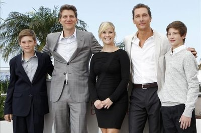 Cannes 2012 | 'Mud' conmueve, 'The Taste of Money' entretiene
