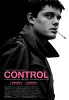 Póster y trailer de 'Control', de Anton Corbijn