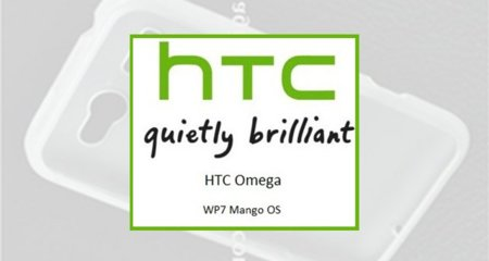 HTC Omega con Windows Phone 7, otro Mango para el árbol
