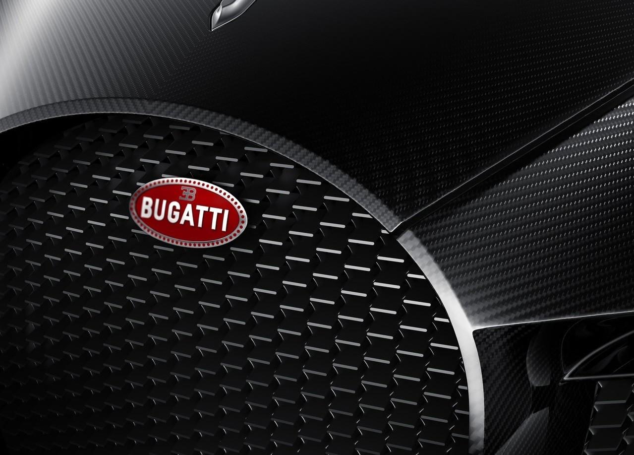 Foto de Bugatti La Voiture Noire (22/28)