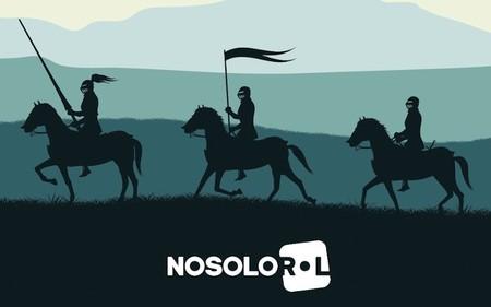 Nosolorol, el fenomenal viaje desde una revista especializada en juegos de rol a la gran editorial de referencia