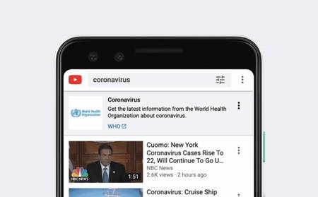 Youtube Volvera A Monetizar Los Videos Sobre Coronavirus Pero Con Condiciones