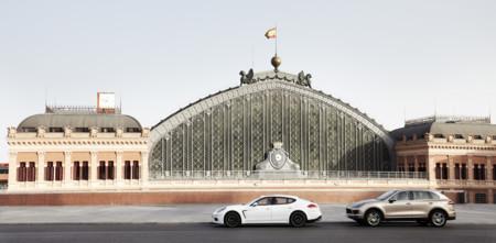 Porsche E-Challenge 13