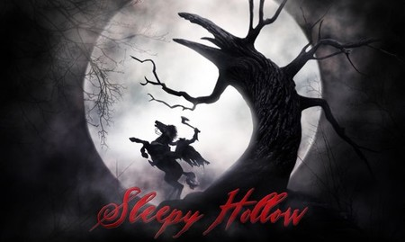 Tim Burton: 'Sleepy Hollow', cine con mucha cabeza