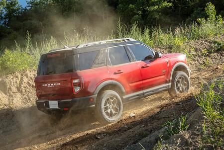 Ford Bronco Sport Mexico Ingenieria 4