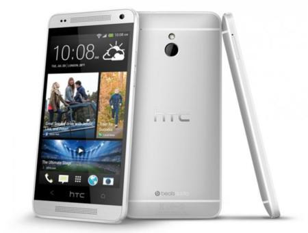 """HTC One mini 2: la versión «mini» del One (M8) podría llegar con un Snapdragon 400 y pantalla de 4,5"""""""