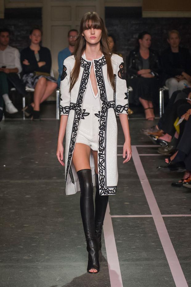Foto de Givenchy colección Primavera-Verano 2015 (56/58)