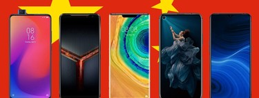 Who's who of brands and manufacturers of the best-selling Chinese mobile phones: BBK Electronics, Xiaomi, Huawei and more