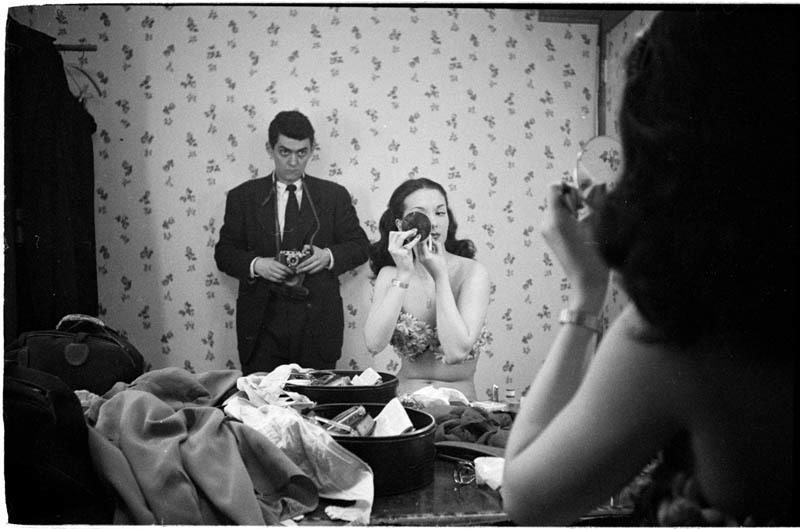 Foto de Las fotografías sin complejos de Stanley Kubrick en los años cuarenta (1/15)