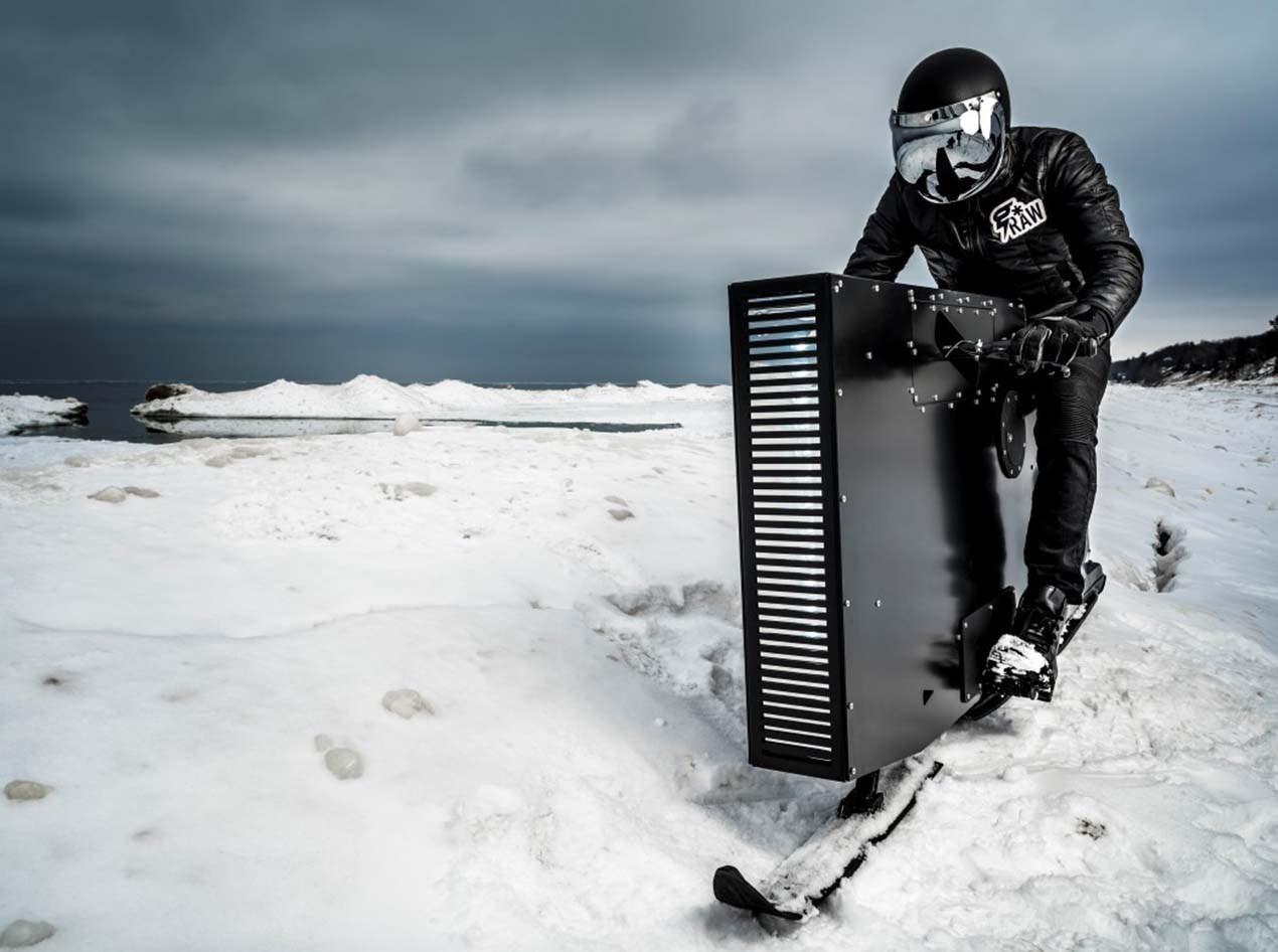 Foto de Snowped (6/14)