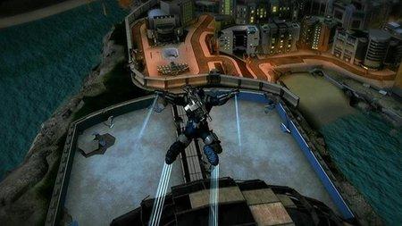'Crackdown 2'. Fecha y precio de su próximo DLC