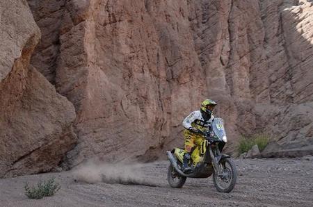 Svitko Etapa11 Dakar2015