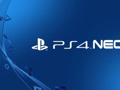 ¿Veremos la PS4 Neo a finales de año?