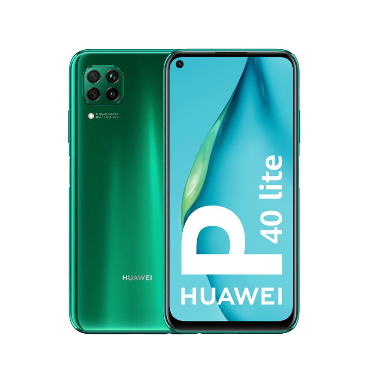 Huawei P40 Lite 6+128 GB