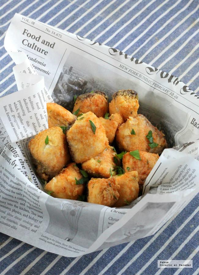 Recetas de picoteo y tupper para dar la bienvenida a julio y mucho más en el menú semanal del 26 de junio al 2 de julio