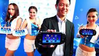 Sony quiere mantener viva la PS Vita: reduce el precio, anuncia nuevos juegos y el juego remoto con PS4