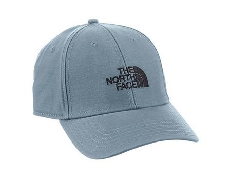 Protección frente al sol con la gorra The North Face 66 Classic Hat: ahora cuesta 10,78 euros en Amazon