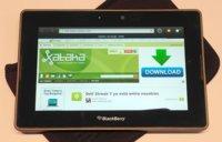 PlayBook OS 2.1 impedirá la instalación de aplicaciones no oficiales