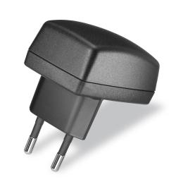 Cargador con conector USB de Salcomp