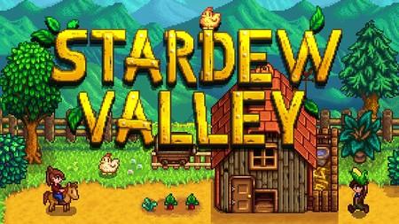 Stardew Valley llegará a las consolas a mitad de diciembre
