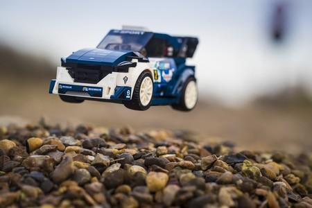 Lego Ford Fiesta Wrc M Sport 2