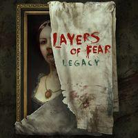 Layers of Fear: Legacy llegará a Nintendo Switch el 21 de febrero con una versión mejorada y más terrorífica