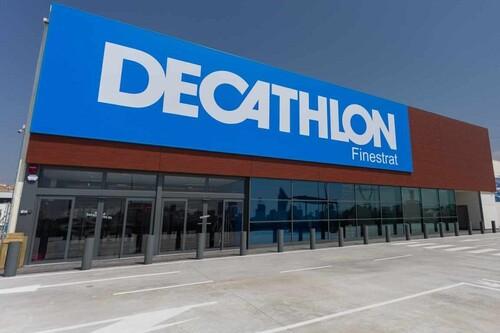 Liquidación en Decathlon, con chollos en camisetas, pantalones y chándales en Adidas o Puma y también de marcas propias