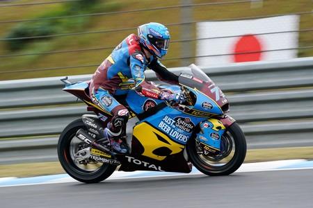 Marquez Moto2 Japon 2019
