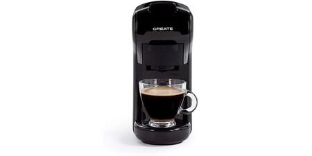 Cafetera Ikohs