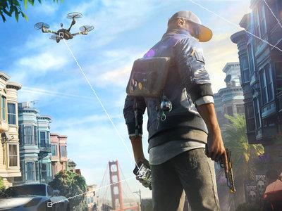 Watch Dogs 2: Ubisoft quiere jugar a ser Rockstar (y no va mal encaminada)