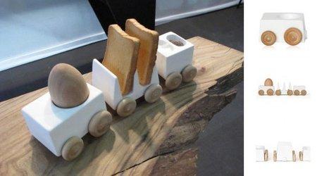Breakfast Express, desayunos al tren
