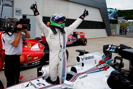 Felipe Massa Austria F1 2019