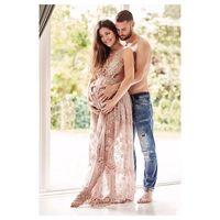 Y Malena Costa vuelve a estar embarazada