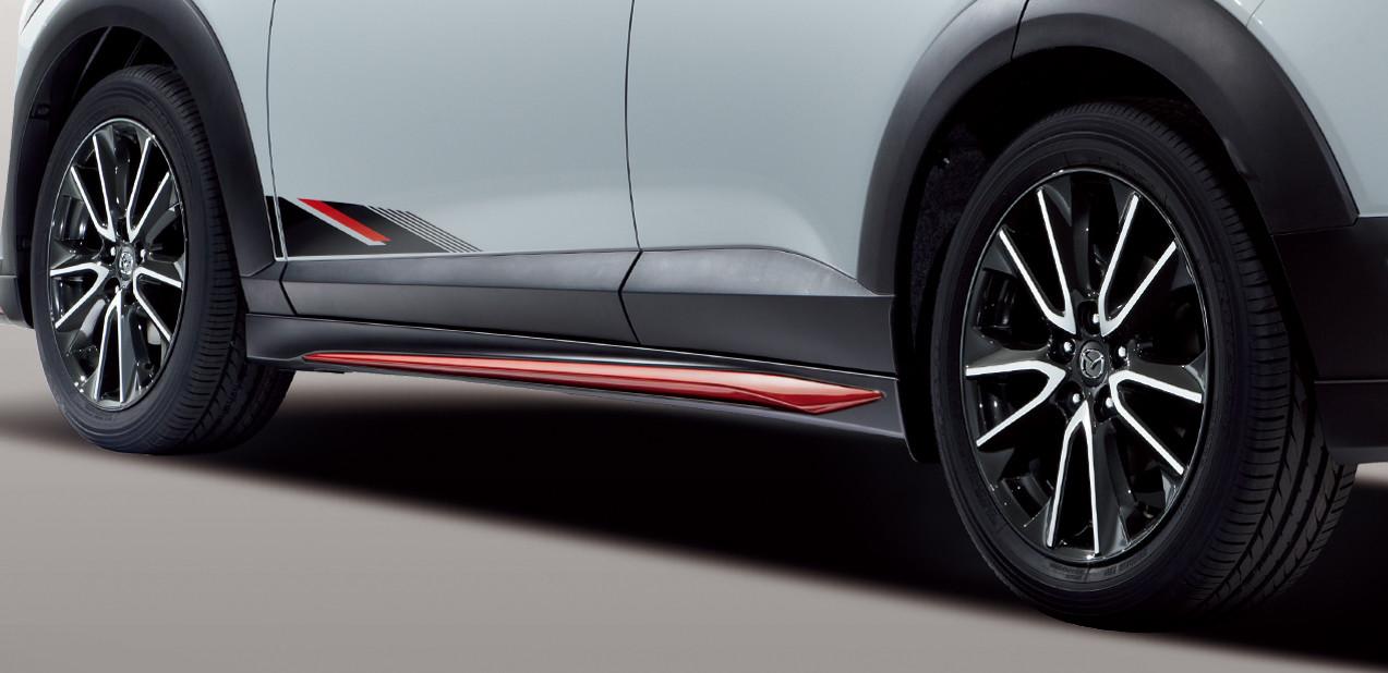 Foto de Accesorios para Mazda CX-3 - CX-5 (10/12)