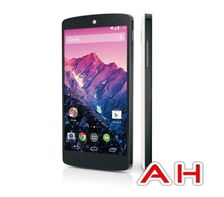 Foto de Nexus 5 Sprint (1/4)