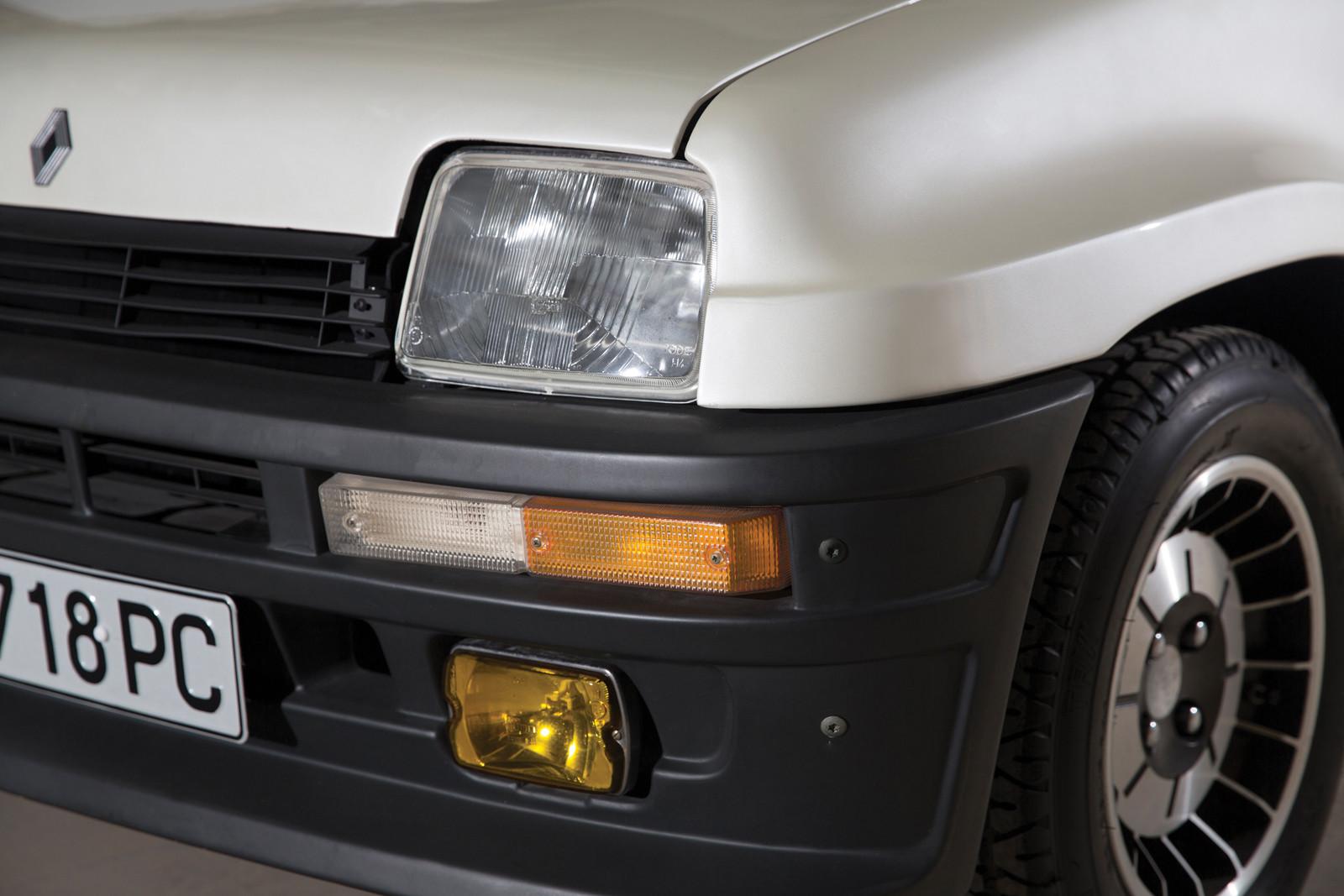 Foto de Renault 5 Turbo 2 (14/18)