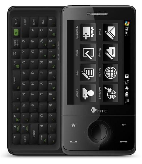 Foto de HTC Touch Pro (2/7)