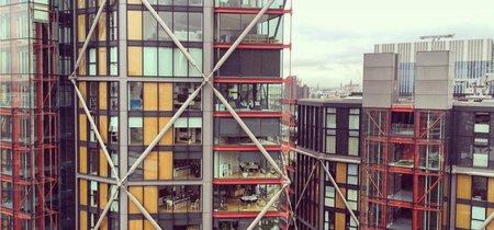 La Tate Modern vs. millonarios londinenses: la batalla por las vistas desde el museo a unos pisos de lujo