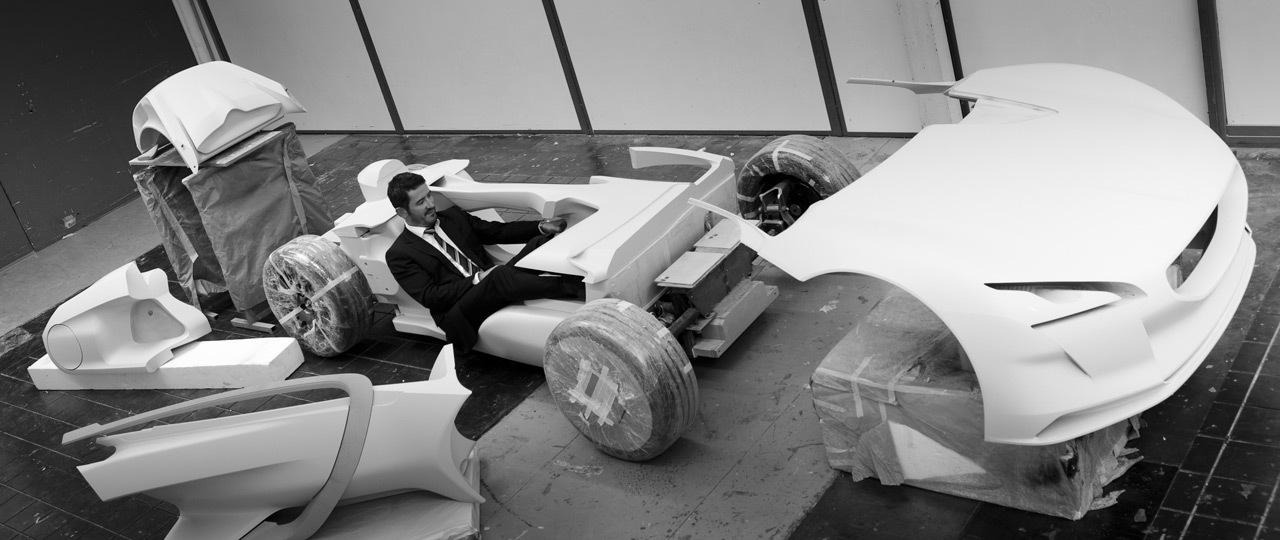 Foto de Peugeot EX1 Concept (26/44)