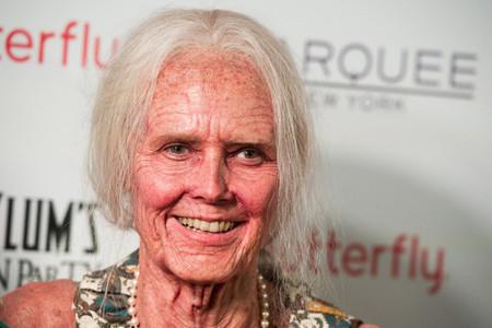 ¿Cómo convertir a Heidi Klum en una viejecita? El paso a paso de su disfraz de Halloween