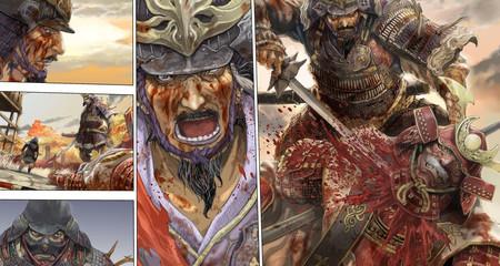 Sekiro: Shadows Die Twice tendrá su propio manga, un sangriento spin off basado en Hanbei el Inmortal